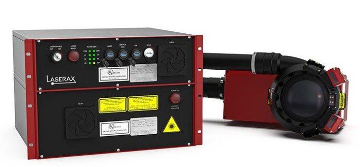 Die neuen LXQ-Beschriftungslaser von Laserax definieren die einfache Integration und den Remote-Support nach COVID-19 neu