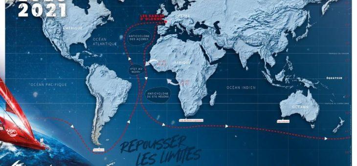 Webasto spendet den Skippern des außergewöhnlichen Segelrennens Vendée Globe ein wenig Wärme