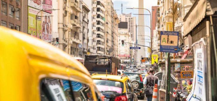 Argentinien: Teufelskreis ohne Aussicht auf Entspannung