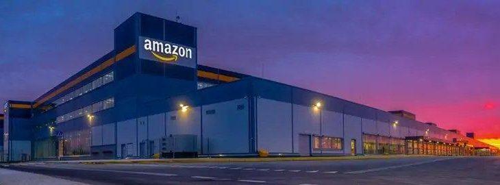 CO2 Neutralität mit Photovoltaik – Von Amazon Logistics lernen