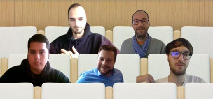 AI meets Weckle – Bäckerei Raisch startet Studentenprojekt initiiert durch das  KI Lab Nordschwarzwald