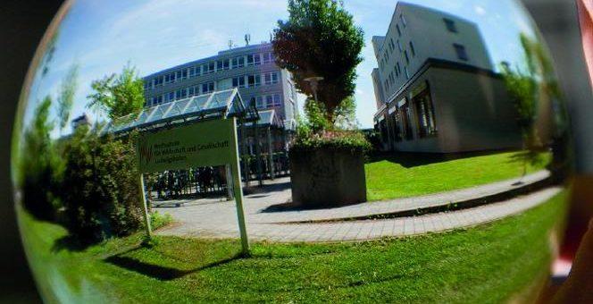 Berufsbegleitend weiterqualifizieren: Logistik – Management & Consulting (MBA)