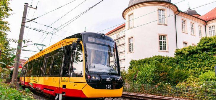 Änderungen im Bus- und Bahnverkehr zum großen Fahrplanwechsel am 13. Dezember