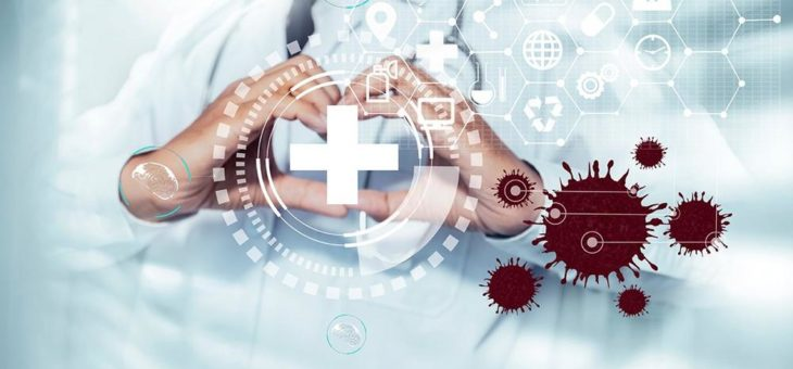 Globales und Digitales Gesundheitswesen