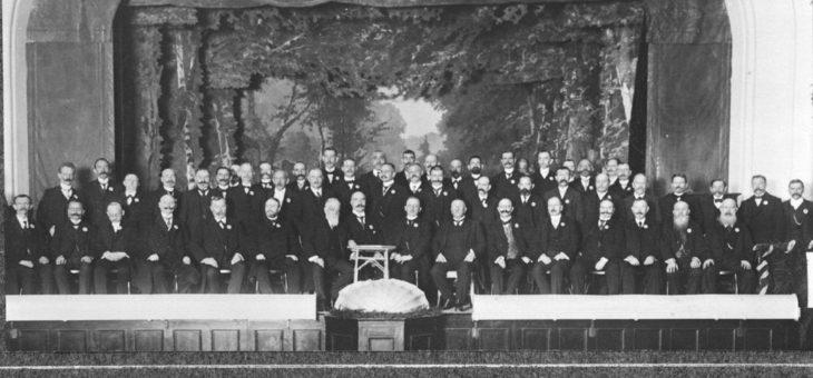Bayer-Jubilarverein feiert 100-jähriges Bestehen