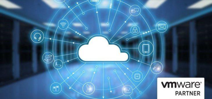 Hybrid Cloud Services: AirITSystems vertieft VMware Partnerschaft