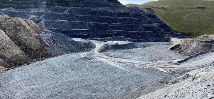 Oceanagold gibt Erhalt von Genehmigungen für die Verlängerung der Lebensdauer der Macraes-Mine bis 2028 bekannt
