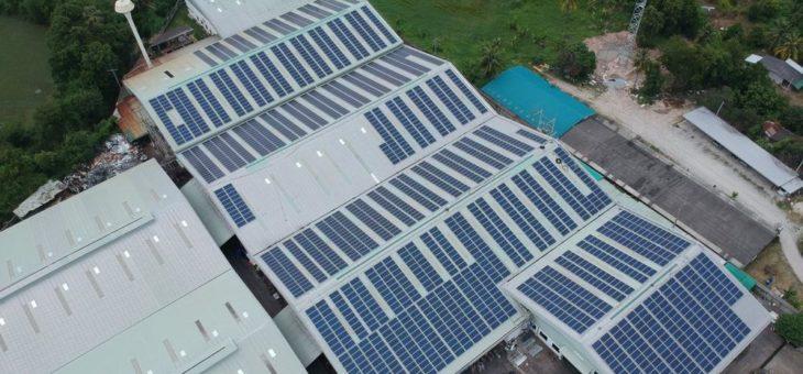 ecoligo übernimmt thailändisches Solarunternehmen von RWE
