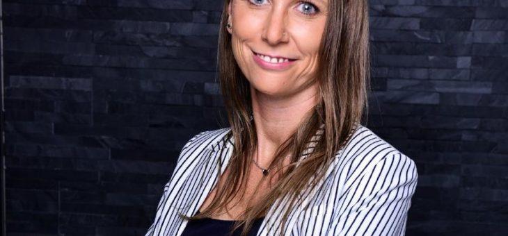 Ingenious Technologies: Katharina Lebold-Menken ist neue Customer Success Managerin