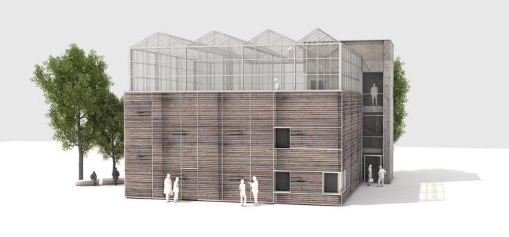 Spatenstich für neues Forschungszentrum an der Hochschule Osnabrück