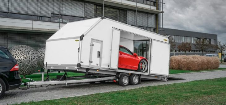 Für den sicheren und komfortablen Fahrzeugtransport – der Humbaur MTKB 355724-22
