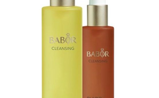 Best Cleansing Product of the Year!