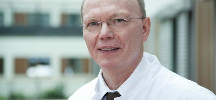 Asklepios Klinik Barmbek: Dr. med. habil. Axel Stang zum Universitätsprofessor der Semmelweis Universität ernannt