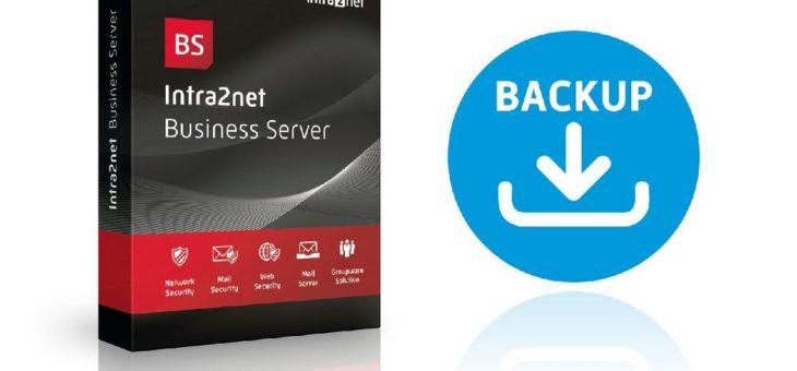 Neues Backup-System für schnelle Datensicherung