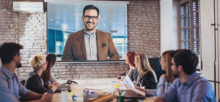 Alliance Trading wird zu Alliance Technologies Intelligent grenzenlos kommunizieren