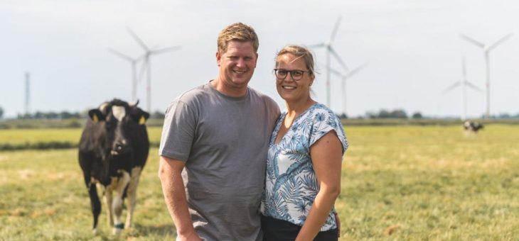 Tierwohl-Milch von NordseeMilch – Markteinführung in Norddeutschland