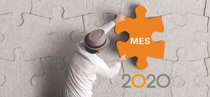 2020 Technologies GmbH: Strategische Erweiterung des Portfolios um branchenspezifische MES Lösung