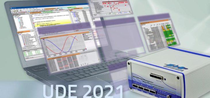 PLS' UDE 2021 vereinfacht Test und Debugging von Multicore-SoCs mit neuer intuitiver Benutzeroberfläche und erweitertem Python-Support