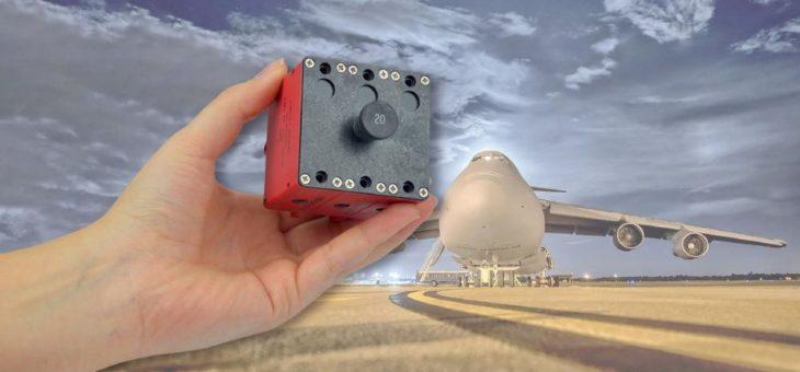 Circuit Breaker von Telemeter Electronic