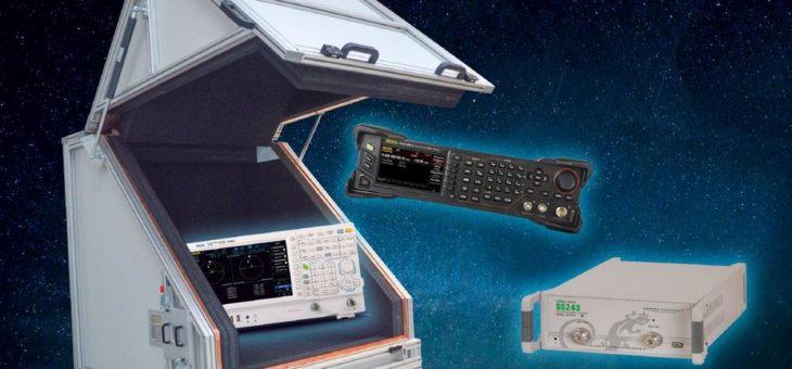 Mit Messkammern von Telemeter Electronic zukunftsweisende Messlösungen gut kombinieren