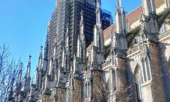 UNESCO wertet Münster-Bauhütten als Kulturerbe