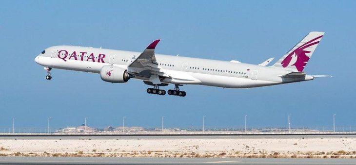 Qatar Airways nimmt Flüge nach Riad wieder auf