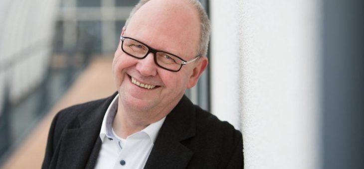 Axel-Eggebrecht-Preis für SWR2 Redakteur und Autor Walter Filz