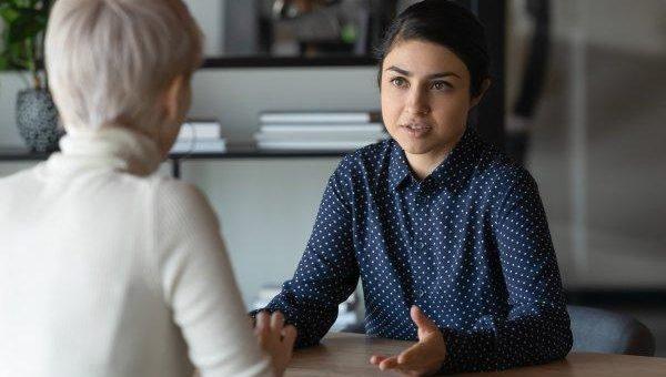 Ängste der Mitarbeitenden wahrnehmen – das ist Führungsaufgabe