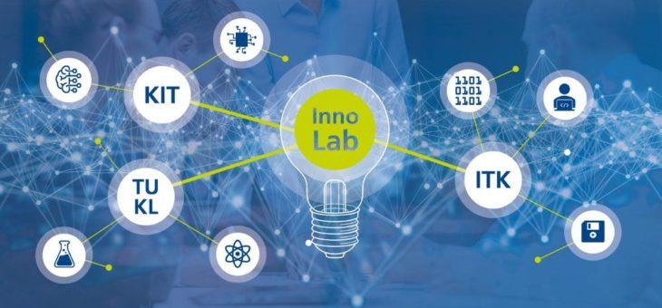 ITK Venture & Innovation Lab bringt Wirtschaft und Wissenschaft zusammen