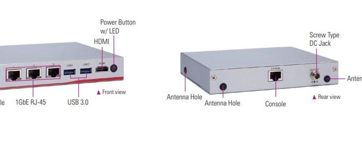 Network Appliance NA347