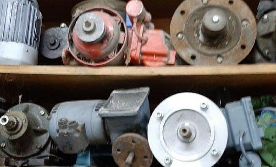 Fahrende Schrotthändler in Soest entsorgen auch Buntmetalle