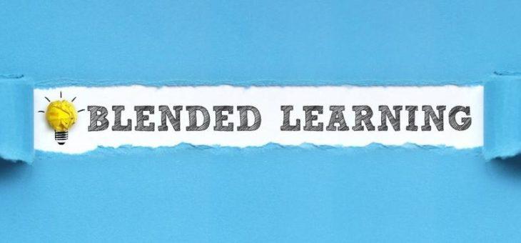 5 Gründe, warum Sie eine Blended-Learning-Lösung brauchen