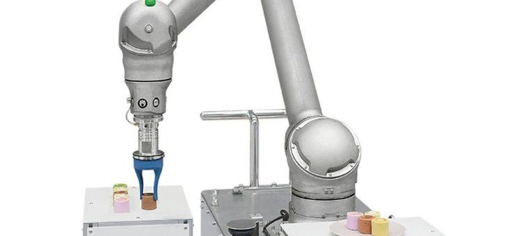 Neuer hybrider Yaskawa-Cobot für die Lebensmittel- und Pharmaindustrie