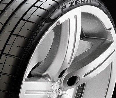 Performance und Sicherheit inspirieren die Entwicklung der 78 Reifen-Homologationen von Pirelli für die BMW 8er-Reihe