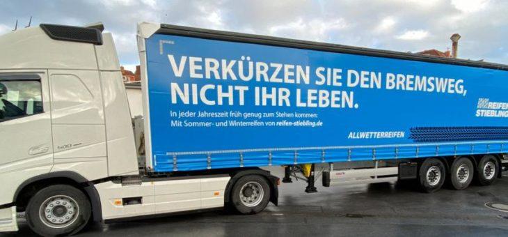 """""""Egal-Haltung"""" beim Reifenkauf ist gefährlich"""