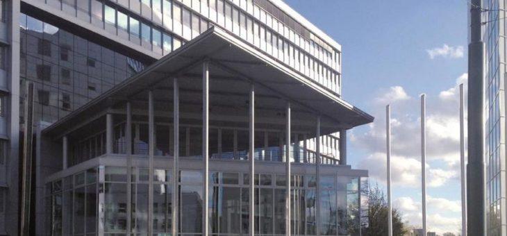 Union Investment erweitert und verlängert Mietvertrag mit ECOVIS KSO in Düsseldorf