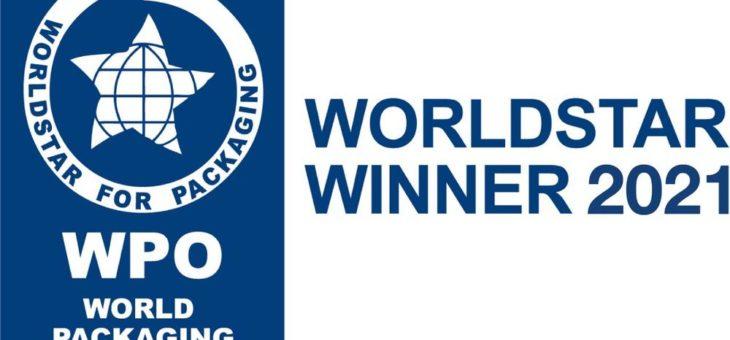 DUO PLAST AG gewinnt WorldStar Award 2021