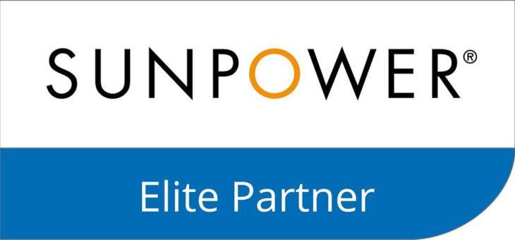 iKratos SunPower Elite-Partner