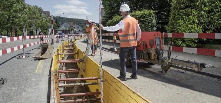 Trotz Home-Office-Pflicht bei Behörden: Projekte sind forciert zu planen und Arbeiten rasch auszuschreiben