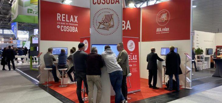 40 Jahre AVA Software – COSOBA startet erfolgreich ins Jubiläumsjahr 2021