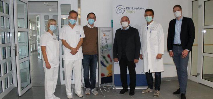 Händehygiene: Das A und O während der Pandemie