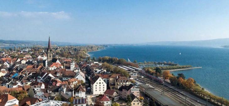 Kreisstadt Radolfzell am Bodensee geht mit Access-Lösungen zukunftsweisende Wege
