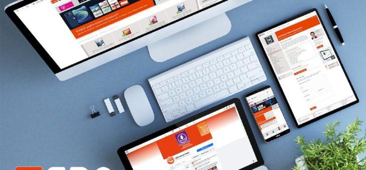Online Marketing in Zeiten von Corona: ENO unterstützt die Händler