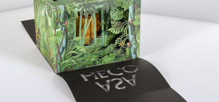 Dschungel-Verpackung gewinnt den WorldStar Award 2021