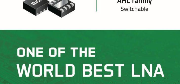 High-End Amplifier MMICs für 5G-Applikationen