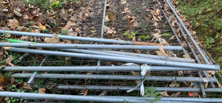 Entrümpelung und Ordnung mit dem Schrotthändler-NRW in Lünen