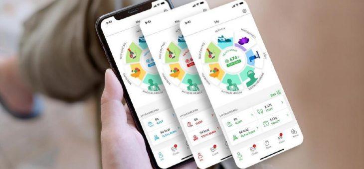 Wheel of LifeTM – Die digitale Gesundheitsplattform, auf die Versicherer gewartet haben