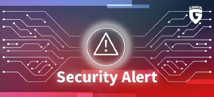 Security Alert: G DATA warnt vor aktueller Dridex-Welle