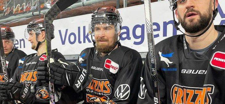 Grizzlys verpflichten finnischen Stürmer Pekka Jormakka
