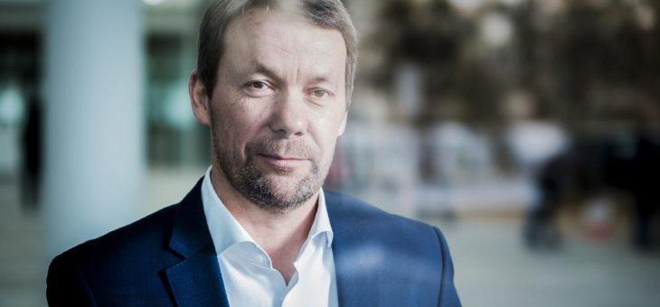 TÜV SÜD Product Service GmbH: Walter Reithmaier neuer CEO und Sprecher der Geschäftsführung